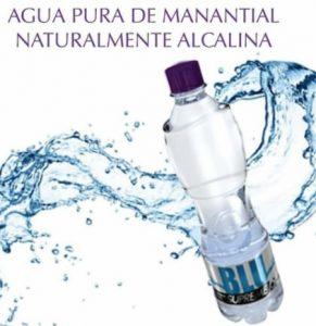 Agua Blu Supreme