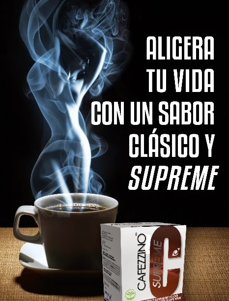 Cafe Supreme