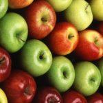 beneficios de comer manzanas