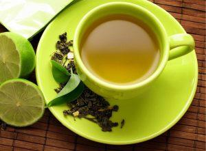 Green Tea d