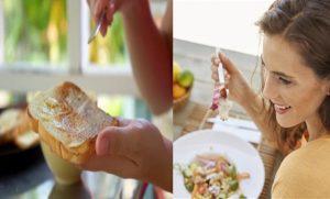 Nutricion comida y salud