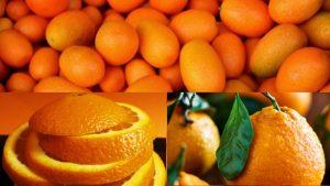 Aceite Esencial de Naranja Dulce