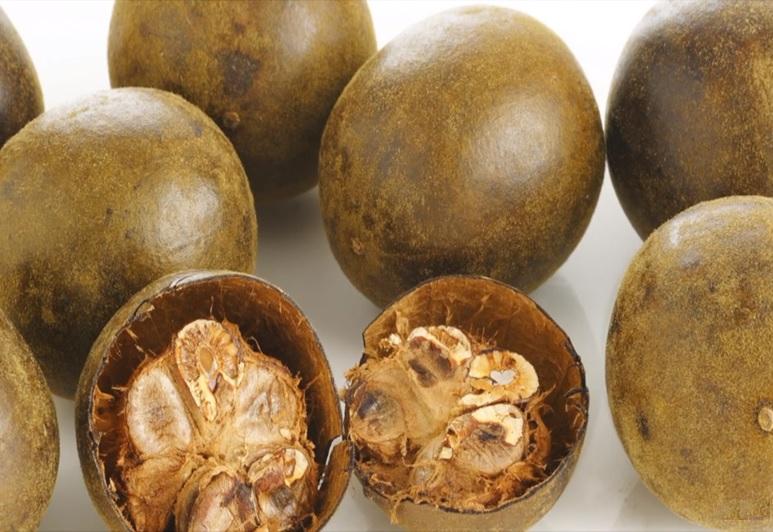La fruta del monje se conoce también como Lo Han Guo